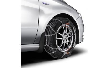Брызговики Mercedes CLA-class W117