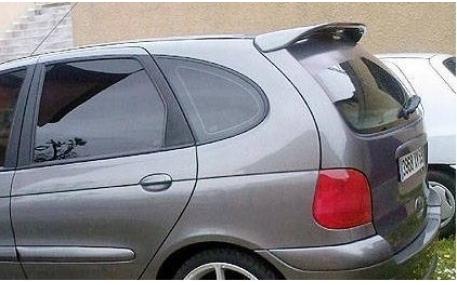 Спойлер Renault Scenic