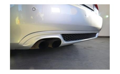 Накладка задняя AUDI A5 Coupe