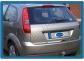 Хром накладки Ford Fiesta