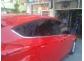 Хром накладки Ford Focus MK3