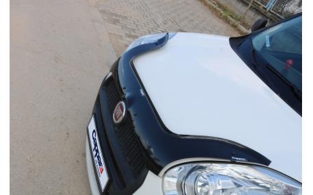 Дефлектор капота Fiat Doblo