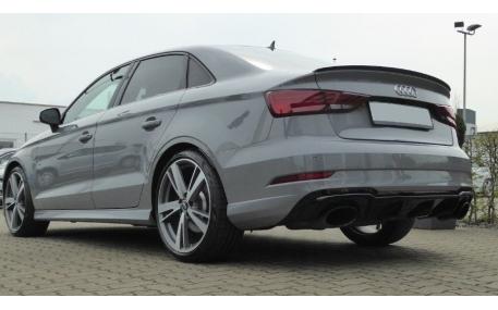 Пороги Audi A3 8V