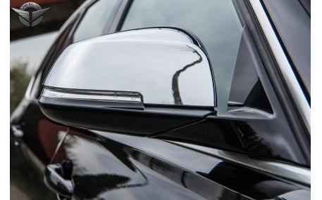 Хром накладка BMW 3 F30