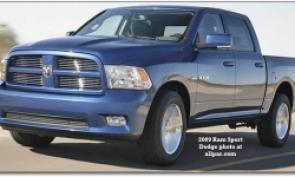 RAM (2009-2011)