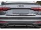 Хром накладки Audi A4 B9