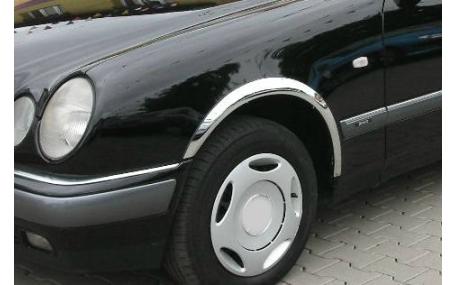Арки Mercedes E-class W210