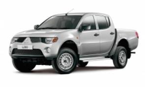 L200 (2006-2015)