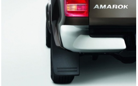 Брызговики Volkswagen Amarok