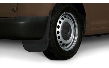 Брызговики Volkswagen Caddy