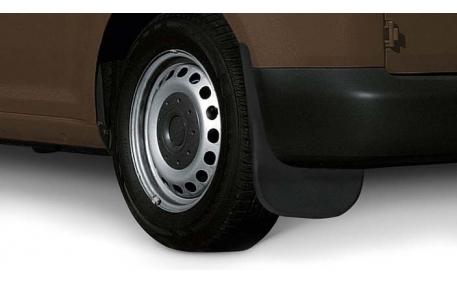 Брызговики Volkswagen Caddy Maxi