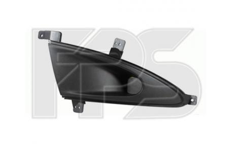 Рамки противотуманных фар Hyundai Elantra HD