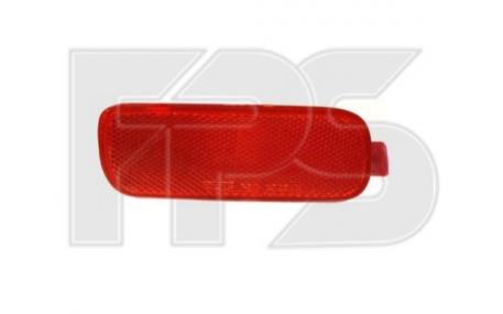 Дополнительная оптика Honda CR-V