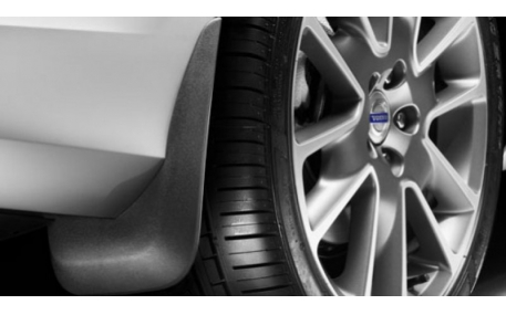 Брызговики Volvo S60/V60
