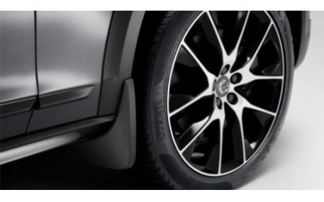 Брызговики Volvo S60/V60 Cross Country