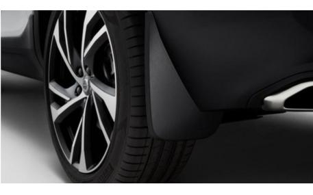 Брызговики Volvo XC40
