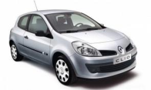 Clio (2005-2009)