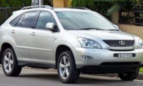 RX (2004-2009)