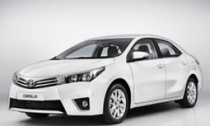 Corolla (2013-2019)