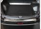 Накладка на задний бампер Mitsubishi ASX