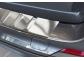 Накладка на задний бампер BMW X5 F15