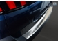 Накладка на задний бампер Peugeot 5008