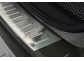 Накладка на задний бампер Skoda Yeti