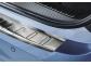 Накладка на задний бампер Opel Zafira C