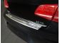 Накладка на задний бампер Volkswagen Passat B7