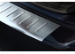 Накладка на задний бампер Volkswagen Golf