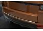 Накладка на задний бампер Range Rover Evoque
