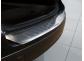 Накладка на задний бампер Volkswagen Touareg