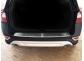 Накладка на задний бампер Volvo XC70