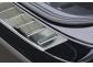 Накладка на задний бампер BMW X1 E84
