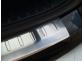 Накладка на задний бампер BMW E91
