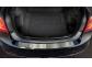 Накладка на задний бампер BMW F31