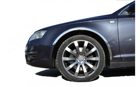 Арки Audi A6 C6