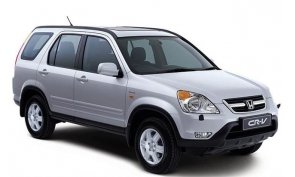 CR-V (2001-2006)