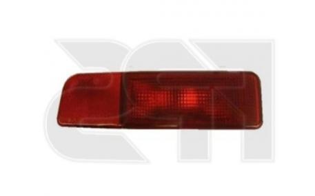 Дополнительная оптика Mitsubishi Outlander