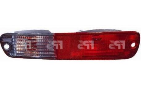 Дополнительная оптика Mitsubishi Pajero Wagon 3