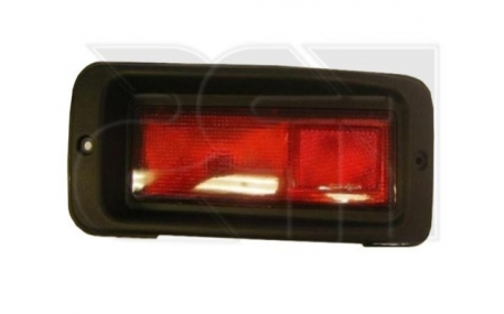 Дополнительная оптика Mitsubishi Pajero Sport