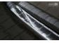 Накладка на задний бампер Mercedes Vito W639