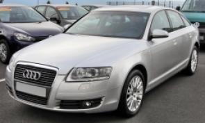 A6 C6 (2004-2011)