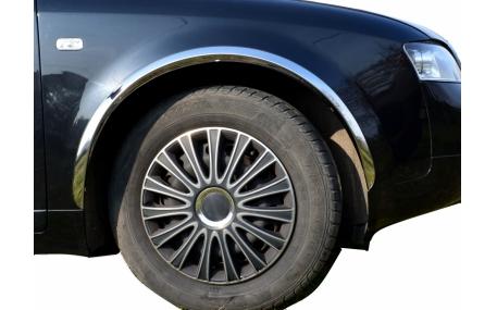 Арки Audi A4 B8
