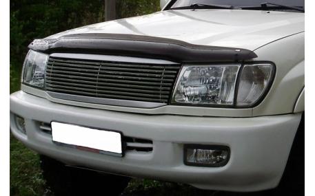 Дефлектор капота Toyota Land Cruiser 100