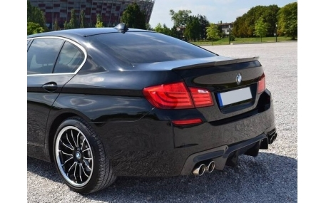 Накладка задняя BMW F10
