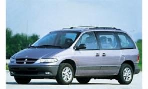 Voyager (1996-2001)