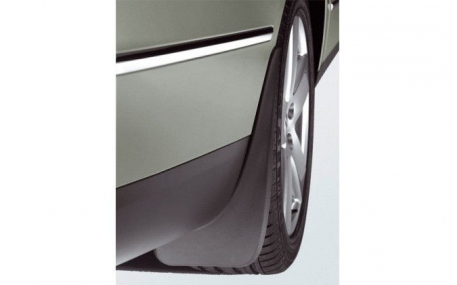 Брызговики Volkswagen Passat B6