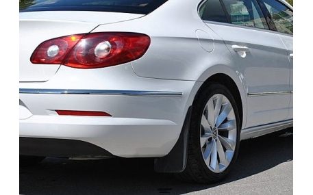 Брызговики Volkswagen Passat CC