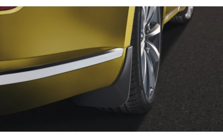 Брызговики Volkswagen Arteon